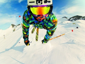CORSI DI SCI E SNOWBOARD ON THE ROAD - € 135 - ASD Sci Club Grugliasco